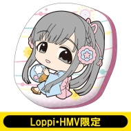 アイドルマスターシンデレラガールズ / ダイカットクッション(小早川紗枝ver.)【Loppi・HMV限定】