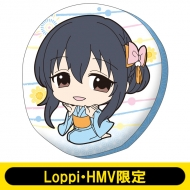 アイドルマスターシンデレラガールズ / ダイカットクッション(藤原肇ver.)【Loppi・HMV限定】