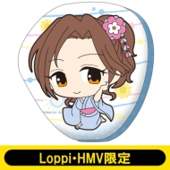 アイドルマスターシンデレラガールズ / ダイカットクッション(川島瑞樹ver.)【Loppi・HMV限定】