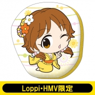 アイドルマスターシンデレラガールズ / ダイカットクッション(片桐早苗ver.)【Loppi・HMV限定】