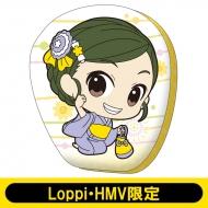 アイドルマスターシンデレラガールズ / ダイカットクッション(首藤葵ver.)【Loppi・HMV限定】