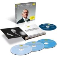 交響曲全集 レナード・バーンスタイン&ウィーン・フィル(5CD+ブルーレイ・オーディオ)