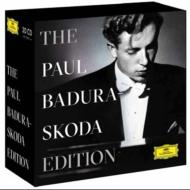 パウル・バドゥラ=スコダ・エディション(20CD)