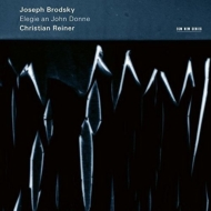 Joseph Brodsky: Elegie An John Donne