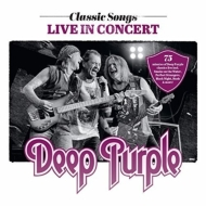 Classic Songs Live In Concert