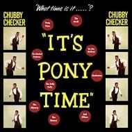 It's Pony Time +2 Bonus Tracks (Bonus Tracks)