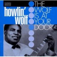 Wolf At Your Door (180g)