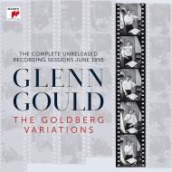 グレン・グールド/ ゴルトベルク変奏曲コンプリート・レコーディング・セッションズ1955(7CD+LP)