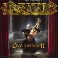 Live Kreation (+2cd)