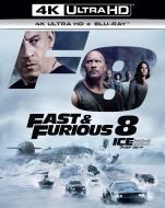 ワイルド・スピード ICE BREAK [4K ULTRA HD +Blu-rayセット]