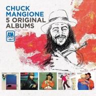5 Original Albums (5CD)