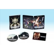 機動戦士ガンダム サンダーボルト BANDIT FLOWER 4K ULTRA HD Blu-ray(Blu-ray同梱2枚組)