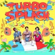 1st Mini Album: TURBO SPLASH
