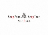 Sexy Zone Presents Sexy Tour 2017 〜STAGE 【初回限定盤】(2DVD+CD)