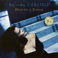Heaven On Earth 30周年記念盤 (BOX仕様/CD付/4枚組アナログレコード)