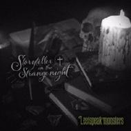 Storyteller in the Strange Night 【初回盤】