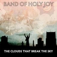 Clouds That Break The Sky