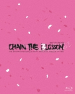t7s 3rd Anniversary Live 17'→XX -CHAIN THE BLOSSOM-in Makuhari Messe