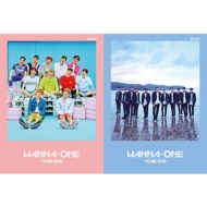 1st Mini Album: 1x1=1(TO BE ONE)(ランダムカバー・バージョン)