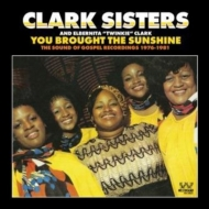 You Brought The Sunshine-sound Of Gospel Recordings 1976-1981