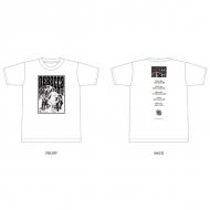 フォトTシャツ(L)/ REBECCA LIVE TOUR 2017