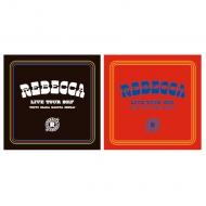 ハンドタオルセット / REBECCA LIVE TOUR 2017