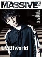 MASSIVE Vol.27 シンコーミュージックムック