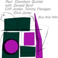 Paul Chambers Quintet (高音質盤/2枚組/180グラム重量盤レコード/Music Matters)