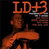 LD+3 (高音質盤/2枚組/180グラム重量盤レコード/Music Matters)