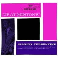 Up At Mintons 2 (高音質盤/45回転/2枚組/180グラム重量盤レコード/Music Matters)