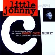 Little Johnny C (高音質盤/2枚組/180グラム重量盤レコード/Music Matters)