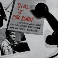 Sonny Clark/Dial S For Sonny (Ltd) (180g) (Rmt) (Mono)