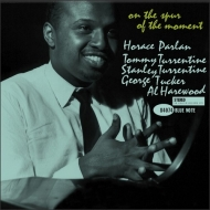 Horace Parlan/On The Spur Of The Moment