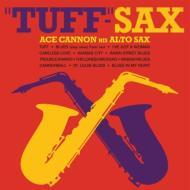 Tuff-sax