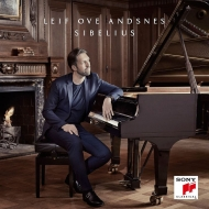 悲しきワルツ〜シベリウス:ピアノ名品集 レイフ・オヴェ・アンスネス