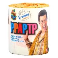 トイレットペーパー ピコ太郎 PPAPTP