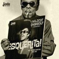 Wildcat Shakeout Revisited -Full Tilt Rock & Roll 1958-1962