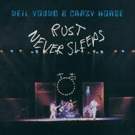Rust Never Sleeps (180グラム重量盤レコード)