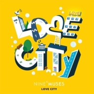 MUSES DIARY PART.3: LOVE CITY