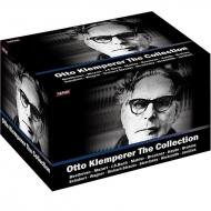 オットー・クレンペラー・コレクション 1934〜1963年録音集(72CD)