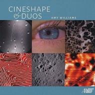 Cineshape & Duos: Jack Q A.williams(P)L.goodman(Fl)Streisfeld(Vn)Mcfarland(Vc)Etc
