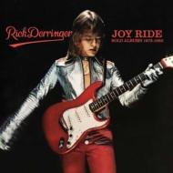 Rick Derringer/Joy Ride: Solo Albums 1973-1980
