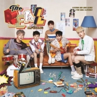 2nd Mini Album: Real