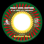 Funky Soul Brother Feat.dj Koco A.k.a.Shimokita