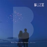 1st Mini Album: Be One