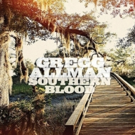Gregg Allman/Southern Blood (+dvd)(Dled)