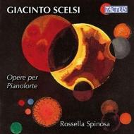 ピアノ作品集〜4つのイラスト、組曲第9番 ロセッラ・スピノーザ