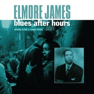 Blues After Hour Plus (アナログレコード)