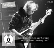 Live At Rockpalast: Hamburg 1981