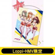 バトルガールハイスクール / タペストリー(高2チームver.)【Loppi・HMV限定】